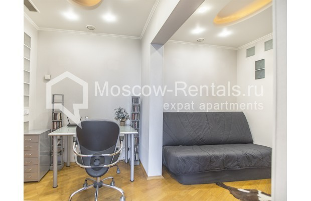 Photo #6 4-room (3 BR) apartment <u>for sale</u> in Russia, Moscow, Sergeya Makeeva str, 1