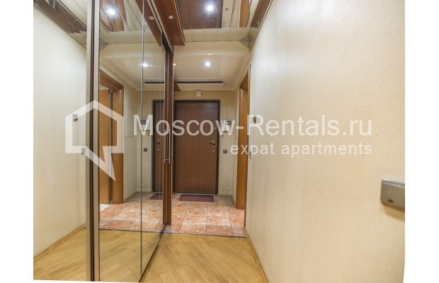 Photo #7 4-room (3 BR) apartment <u>for sale</u> in Russia, Moscow, Sergeya Makeeva str, 1