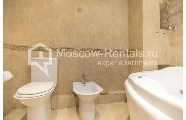Photo #9 4-room (3 BR) apartment <u>for sale</u> in Russia, Moscow, Sergeya Makeeva str, 1