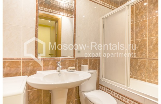 Photo #14 4-room (3 BR) apartment <u>for sale</u> in Russia, Moscow, Sergeya Makeeva str, 1