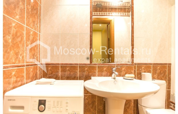 Photo #15 4-room (3 BR) apartment <u>for sale</u> in Russia, Moscow, Sergeya Makeeva str, 1