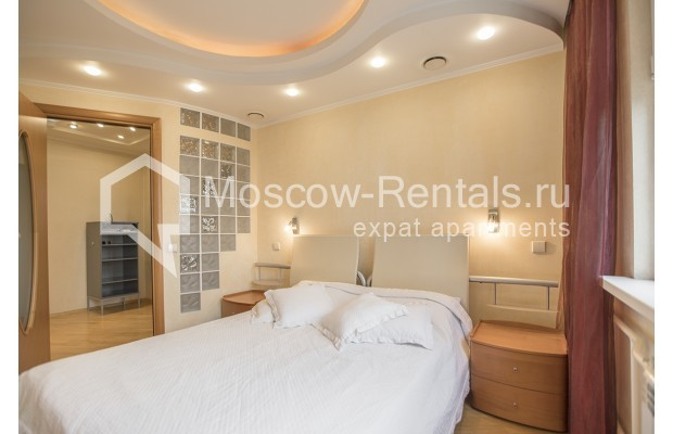 Photo #17 4-room (3 BR) apartment <u>for sale</u> in Russia, Moscow, Sergeya Makeeva str, 1