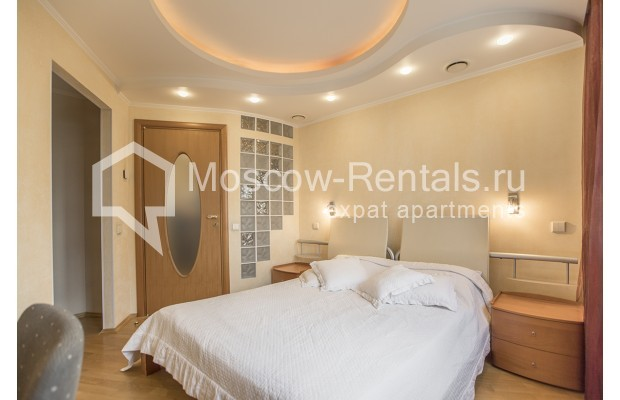 Photo #18 4-room (3 BR) apartment <u>for sale</u> in Russia, Moscow, Sergeya Makeeva str, 1