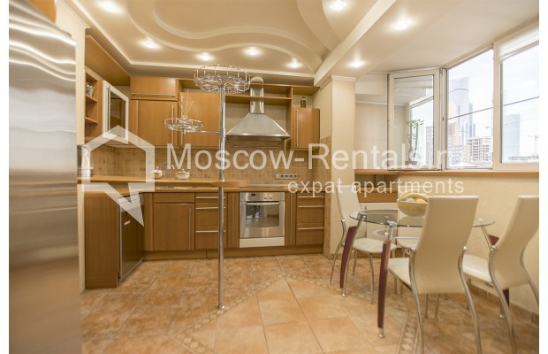 Photo #20 4-room (3 BR) apartment <u>for sale</u> in Russia, Moscow, Sergeya Makeeva str, 1