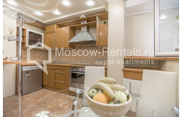 Photo #21 4-room (3 BR) apartment <u>for sale</u> in Russia, Moscow, Sergeya Makeeva str, 1