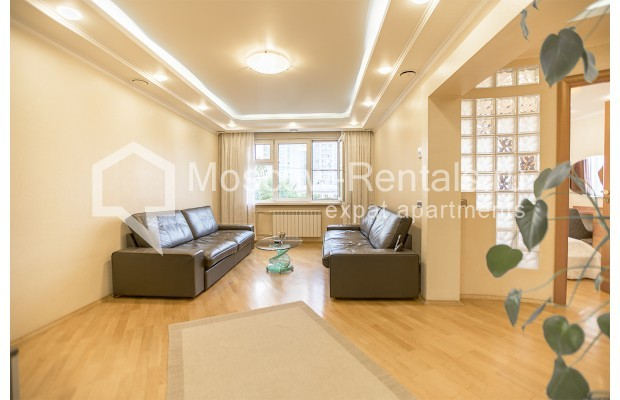 Photo #23 4-room (3 BR) apartment <u>for sale</u> in Russia, Moscow, Sergeya Makeeva str, 1