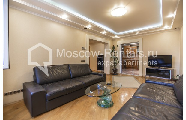Photo #24 4-room (3 BR) apartment <u>for sale</u> in Russia, Moscow, Sergeya Makeeva str, 1