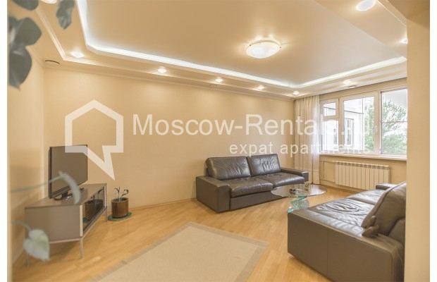 Photo #25 4-room (3 BR) apartment <u>for sale</u> in Russia, Moscow, Sergeya Makeeva str, 1