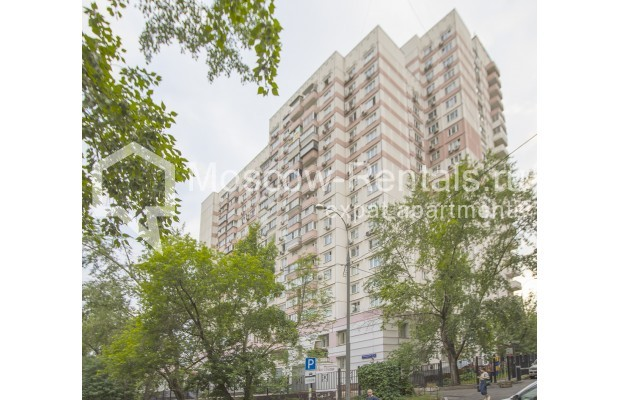 Photo #26 4-room (3 BR) apartment <u>for sale</u> in Russia, Moscow, Sergeya Makeeva str, 1