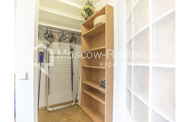 Photo #28 4-room (3 BR) apartment <u>for sale</u> in Russia, Moscow, Sergeya Makeeva str, 1