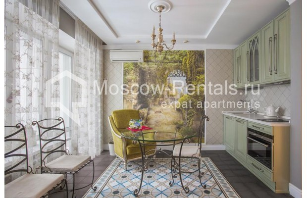"""Photo #1 2-room (1 BR) apartment <u>for a long-term rent</u> (<a href=""""http://moscow-rentals.ru/en/articles/long-term-rent"""" target=""""_blank"""">FAQ</a>)    in Russia, Moscow"""