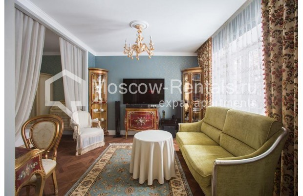 """Photo #3 2-room (1 BR) apartment <u>for a long-term rent</u> (<a href=""""http://moscow-rentals.ru/en/articles/long-term-rent"""" target=""""_blank"""">FAQ</a>)    in Russia, Moscow"""