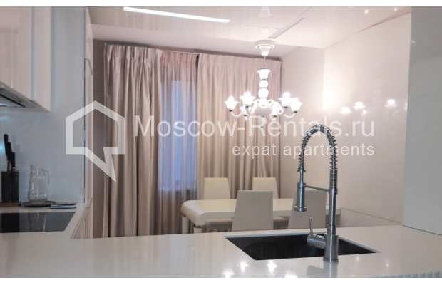 "Photo #3 2-room (1 BR) apartment <u>for a long-term rent</u> (<a href=""http://moscow-rentals.ru/en/articles/long-term-rent"" target=""_blank"">FAQ</a>)    in Russia, Moscow, Staropimenovskyi lane, 4С1"