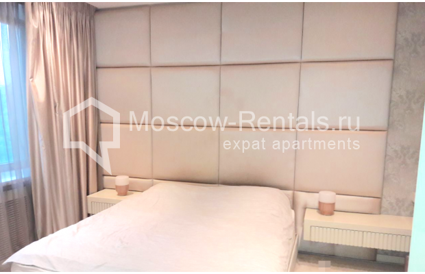 "Photo #7 2-room (1 BR) apartment <u>for a long-term rent</u> (<a href=""http://moscow-rentals.ru/en/articles/long-term-rent"" target=""_blank"">FAQ</a>)    in Russia, Moscow, Staropimenovskyi lane, 4С1"