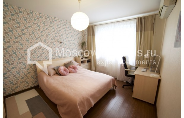 "Photo #5 2-room (1 BR) apartment <u>for a long-term rent</u> (<a href=""http://moscow-rentals.ru/en/articles/long-term-rent"" target=""_blank"">FAQ</a>)    in Russia, Moscow, Osennyi blv, 12 К 11"