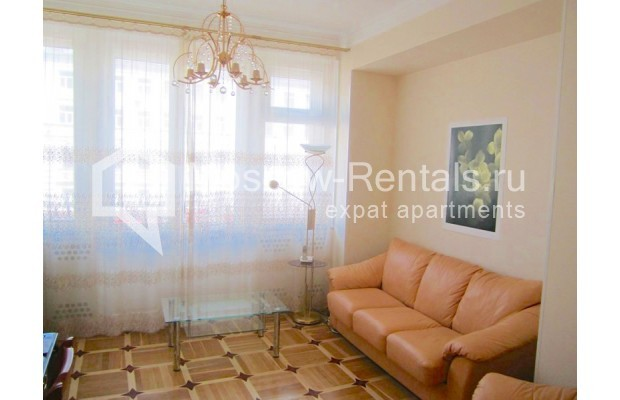 "Photo #2 2-room (1 BR) apartment <u>for a long-term rent</u> (<a href=""http://moscow-rentals.ru/en/articles/long-term-rent"" target=""_blank"">FAQ</a>)    in Russia, Moscow, Tverskaya str, 25"