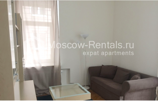 "Photo #5 2-room (1 BR) apartment <u>for a long-term rent</u> (<a href=""http://moscow-rentals.ru/en/articles/long-term-rent"" target=""_blank"">FAQ</a>)    in Russia, Moscow, Tverskaya str, 6 С 3"