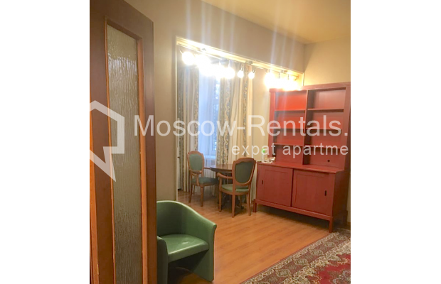 "Photo #4 2-room (1 BR) apartment for <a href=""http://moscow-rentals.ru/en/articles/long-term-rent"" target=""_blank"">a long-term</a> rent  in Russia, Moscow, 4th Tverskaya-Yamskaya str, 6/12"
