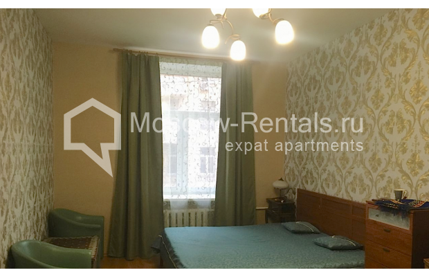 "Photo #5 2-room (1 BR) apartment for <a href=""http://moscow-rentals.ru/en/articles/long-term-rent"" target=""_blank"">a long-term</a> rent  in Russia, Moscow, 4th Tverskaya-Yamskaya str, 6/12"