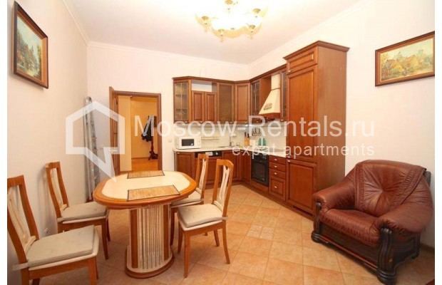 Photo #2 3-room (2 BR) apartment <u>for sale</u> in Russia, Moscow, Krasnoproletarskaya str, 9
