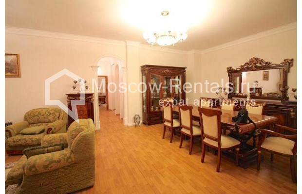 Photo #3 3-room (2 BR) apartment <u>for sale</u> in Russia, Moscow, Krasnoproletarskaya str, 9