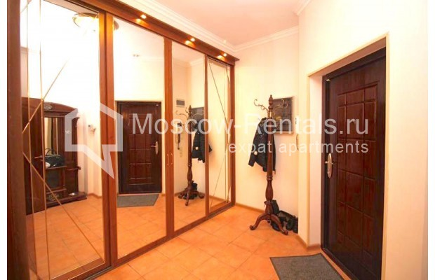 Photo #4 3-room (2 BR) apartment <u>for sale</u> in Russia, Moscow, Krasnoproletarskaya str, 9