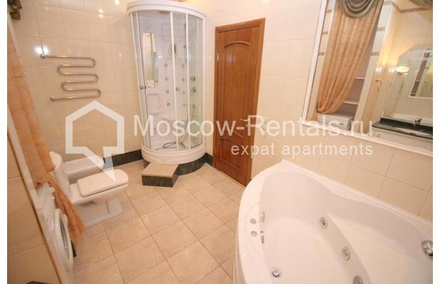 Photo #5 3-room (2 BR) apartment <u>for sale</u> in Russia, Moscow, Krasnoproletarskaya str, 9