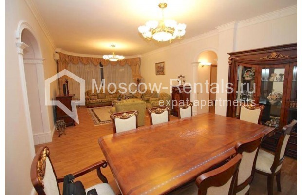 Photo #7 3-room (2 BR) apartment <u>for sale</u> in Russia, Moscow, Krasnoproletarskaya str, 9