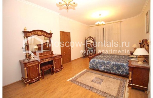 Photo #8 3-room (2 BR) apartment <u>for sale</u> in Russia, Moscow, Krasnoproletarskaya str, 9