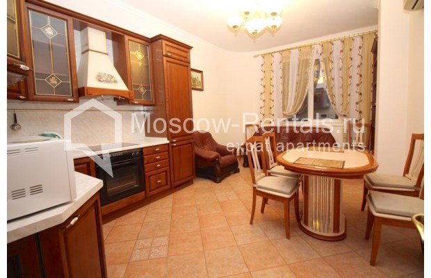 Photo #10 3-room (2 BR) apartment <u>for sale</u> in Russia, Moscow, Krasnoproletarskaya str, 9