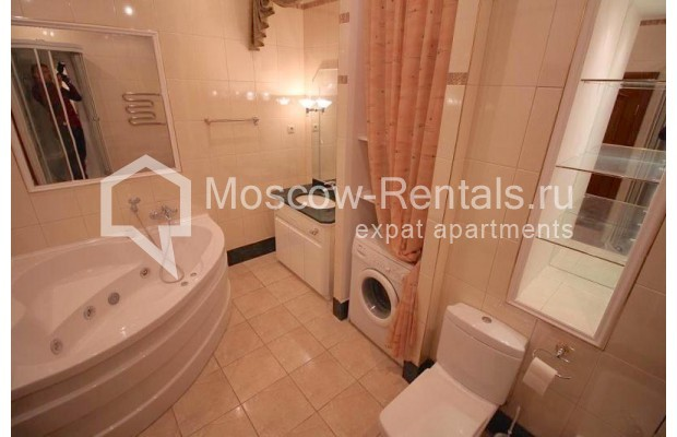 Photo #11 3-room (2 BR) apartment <u>for sale</u> in Russia, Moscow, Krasnoproletarskaya str, 9