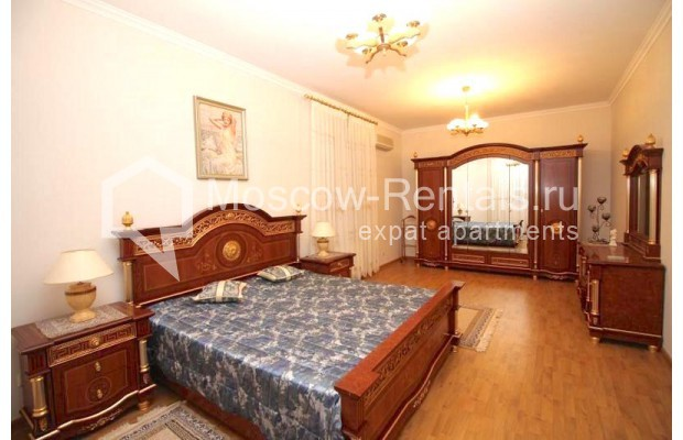Photo #12 3-room (2 BR) apartment <u>for sale</u> in Russia, Moscow, Krasnoproletarskaya str, 9