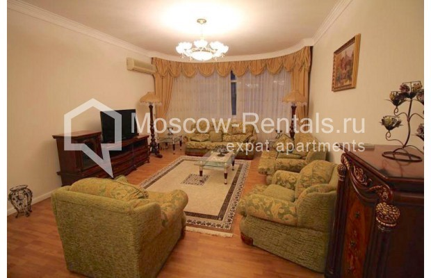 Photo #13 3-room (2 BR) apartment <u>for sale</u> in Russia, Moscow, Krasnoproletarskaya str, 9
