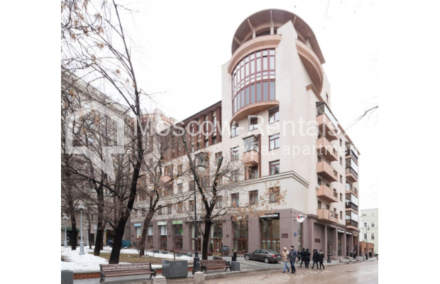 "Photo #22 3-room (2 BR) apartment <u>for a long-term rent</u> (<a href=""http://moscow-rentals.ru/en/articles/long-term-rent"" target=""_blank"">FAQ</a>)    in Russia, Moscow, Bolshoi Tolmachevskyi lane, 4С1"