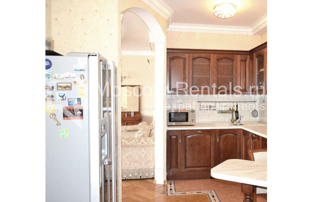 """Photo #4 3-room (2 BR) apartment <u>for a long-term rent</u> (<a href=""""http://moscow-rentals.ru/en/articles/long-term-rent"""" target=""""_blank"""">FAQ</a>)    in Russia, Moscow, Shabolovka str, 23к2"""