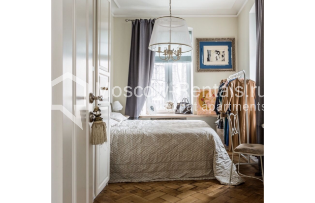 Photo #5 3-room (2 BR) apartment <u>for sale</u> in Russia, Moscow, Bolshoi Kozikhinskyi lane, 31С2