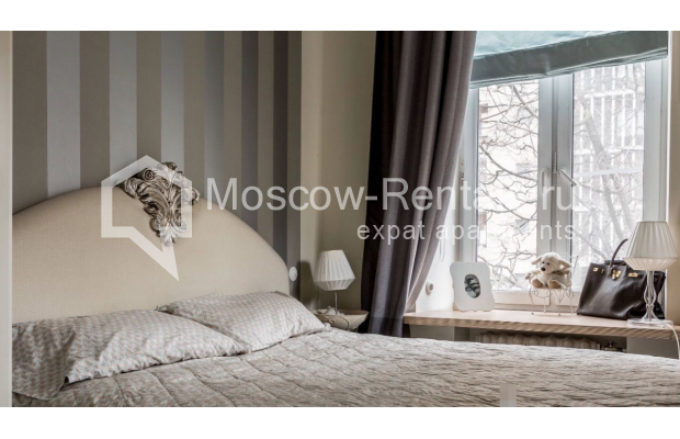 Photo #6 3-room (2 BR) apartment <u>for sale</u> in Russia, Moscow, Bolshoi Kozikhinskyi lane, 31С2