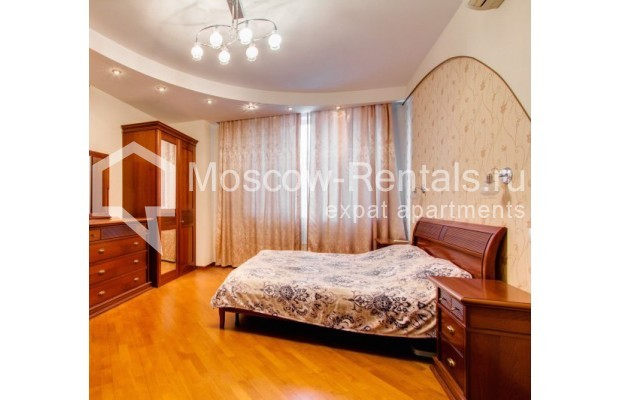 "Photo #3 3-room (2 BR) apartment <u>for a long-term rent</u> (<a href=""http://moscow-rentals.ru/en/articles/long-term-rent"" target=""_blank"">FAQ</a>)    in Russia, Moscow, Shabolovka str, 23 к 3"