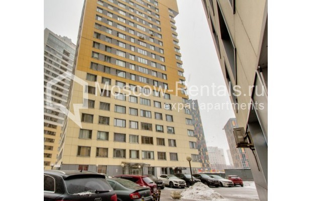 "Photo #15 3-room (2 BR) apartment <u>for a long-term rent</u> (<a href=""http://moscow-rentals.ru/en/articles/long-term-rent"" target=""_blank"">FAQ</a>)    in Russia, Moscow, Shabolovka str, 23 к 3"