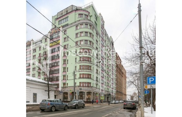 """Photo #18 3-room (2 BR) apartment <u>for a long-term rent</u> (<a href=""""http://moscow-rentals.ru/en/articles/long-term-rent"""" target=""""_blank"""">FAQ</a>)    in Russia, Moscow, Klimentovskyi lane, 2"""