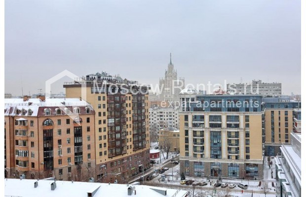 """Photo #19 3-room (2 BR) apartment <u>for a long-term rent</u> (<a href=""""http://moscow-rentals.ru/en/articles/long-term-rent"""" target=""""_blank"""">FAQ</a>)    in Russia, Moscow, Klimentovskyi lane, 2"""