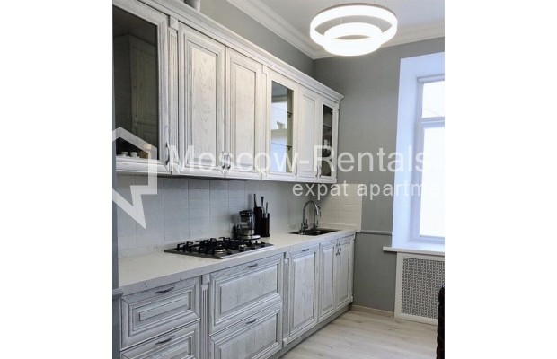 Photo #5 3-room (2 BR) apartment for sale in Russia, Moscow, Tverskaya str., 6С5