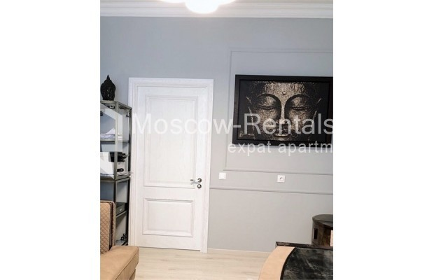 Photo #8 3-room (2 BR) apartment for sale in Russia, Moscow, Tverskaya str., 6С5
