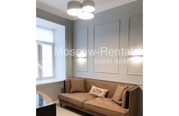 Photo #9 3-room (2 BR) apartment for sale in Russia, Moscow, Tverskaya str., 6С5
