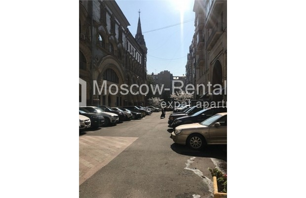 Photo #22 3-room (2 BR) apartment for sale in Russia, Moscow, Tverskaya str., 6С5