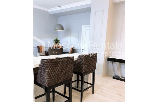 Photo #1 3-room (2 BR) apartment for sale in Russia, Moscow, Tverskaya str., 6С5