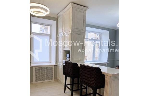 Photo #7 3-room (2 BR) apartment for sale in Russia, Moscow, Tverskaya str., 6С5