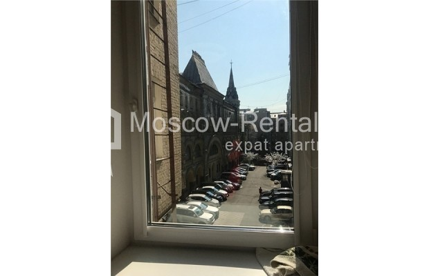 Photo #19 3-room (2 BR) apartment for sale in Russia, Moscow, Tverskaya str., 6С5