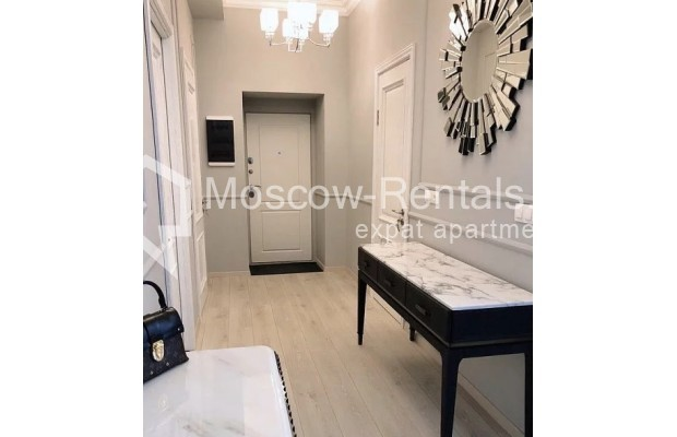 Photo #16 3-room (2 BR) apartment for sale in Russia, Moscow, Tverskaya str., 6С5