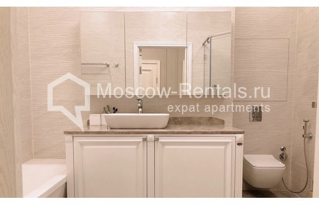 Photo #14 3-room (2 BR) apartment for sale in Russia, Moscow, Tverskaya str., 6С5